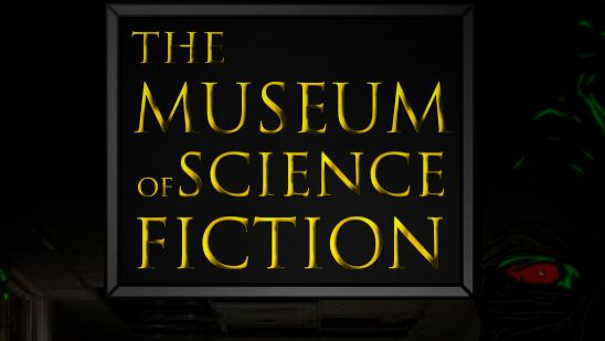 The Museum Of Science Fiction