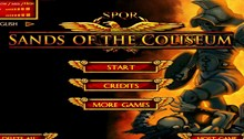 Играть Sands of the Coliseum