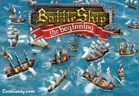 Играть Battle Ship